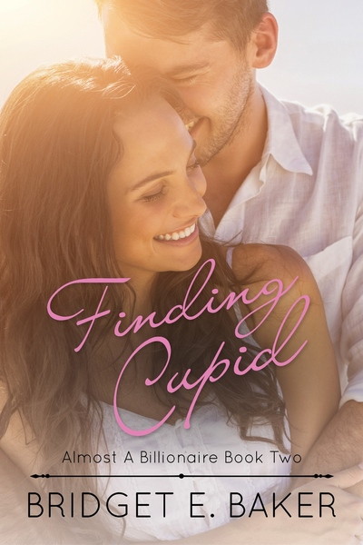 Finding Cupid SAMPLE by Bridget E. Baker