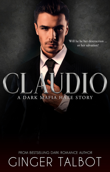 Claudio by Ginger Talbot
