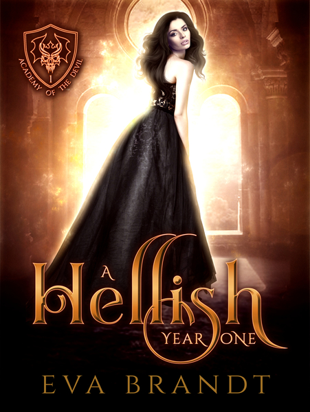 A Hellish Year One Sample by Eva Brandt