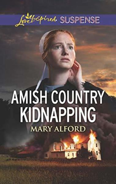 Amish Country Kidnapping by Mary Alford