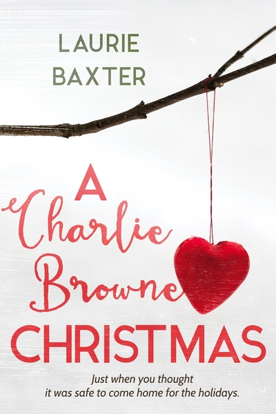 A Charlie Browne Christmas by Laurie Baxter