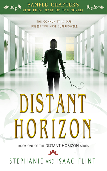 Distant Horizon by Stephanie and Isaac Flint