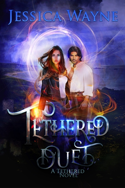 A Tethered Duet by Jessica Wayne