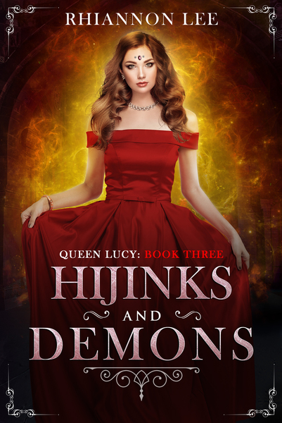 Hijinks and Demons by Rhiannon Lee