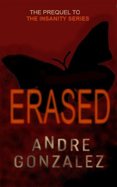 Erased by Andre Gonzalez