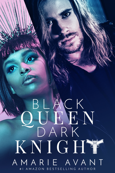 Black Queen, Dark Knight (A Novella) by Amarie Avant