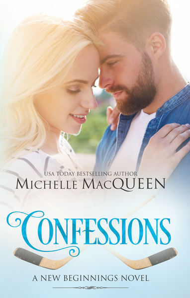 Confessions by Michelle MacQueen