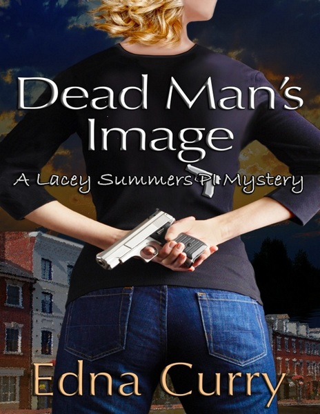 Dead Man's Image by Edna Curry