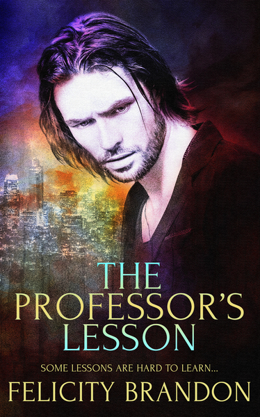 The Professor's Lesson by Felicity Brandon