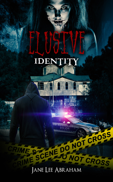 Elusive: Identity by Jane Lee Abraham