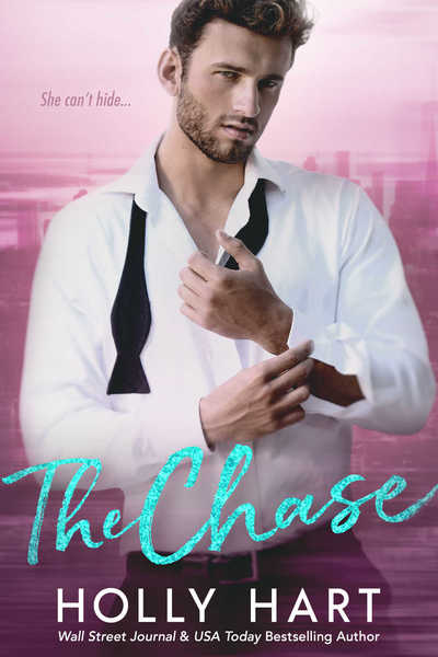 The Chase by Holly Hart