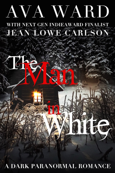 The Man in White by Ava Ward