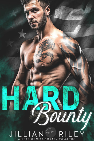Hard Bounty by Jillian Riley