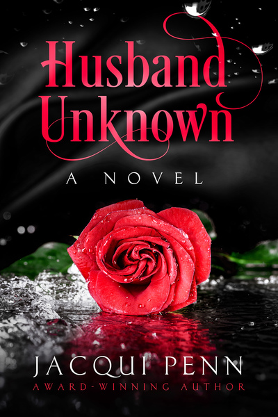 Husband Unknown by Jacqui Penn