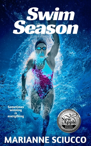 Swim Season Secret Excerpt by Marianne Sciucco