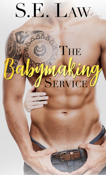 The Babymaking Service by S.E. Law