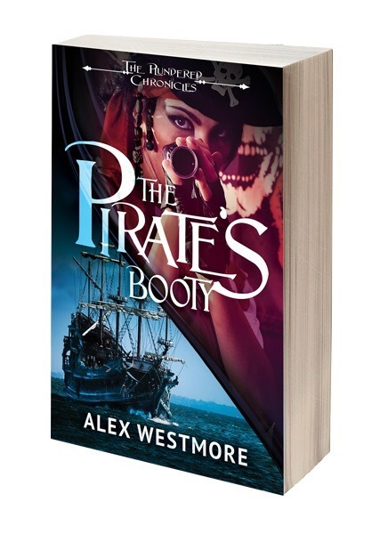 The Pirate by Alex Westmore
