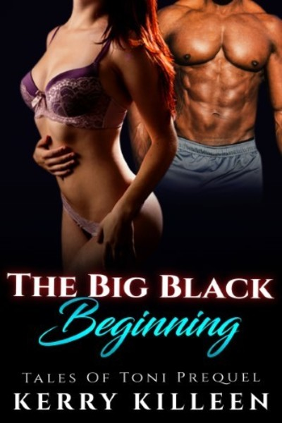 The Big Black Beginning by Kerry Killeen