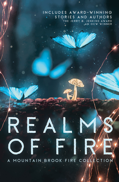 Realms of Fire Collection by MBI