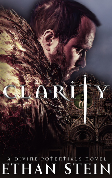 Clarity (The Divine Potentials Book 1) by Ethan Stein