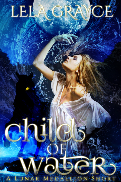 Child of Water by Lela Grayce