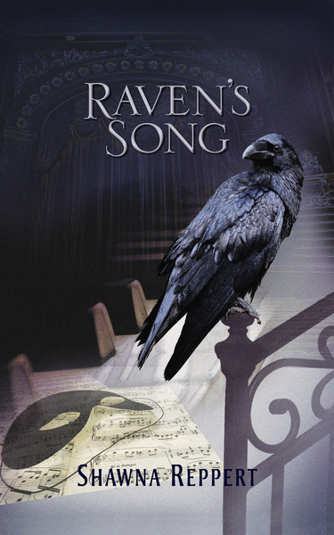 Raven's Song: A Novella in the World of Ravensblood by Shawna Reppert