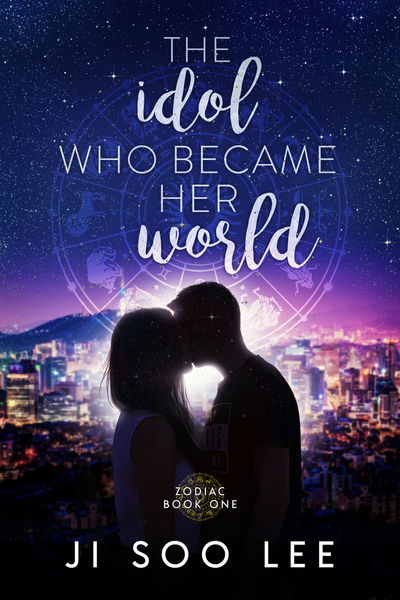 The Idol Who Became Her World by Ji Soo Lee