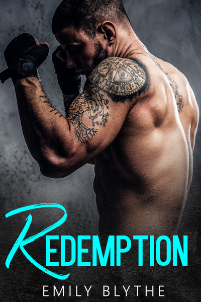 Redemption by Emily Blythe