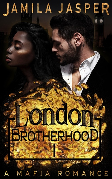 London Brotherhood I by Jamila Jasper