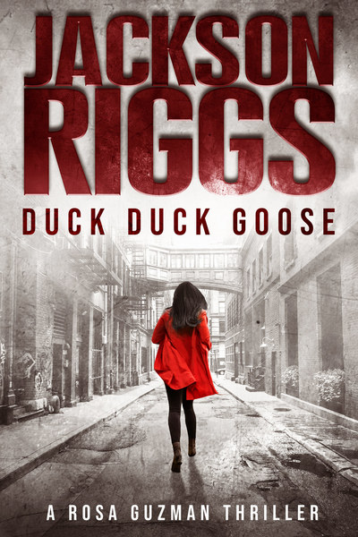 Duck Duck Goose by Jackson Riggs
