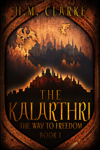 The Kalarthri by H.M.Clarke