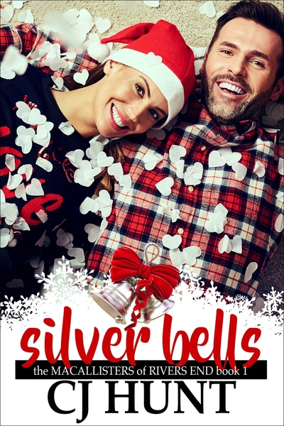 Silver Bells by CJ Hunt