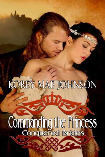 Commanding the Princess by Stormy Night Publications
