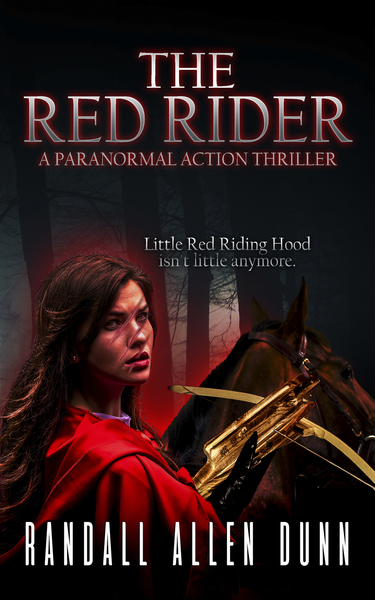 The Red Rider by Randall Allen Dunn