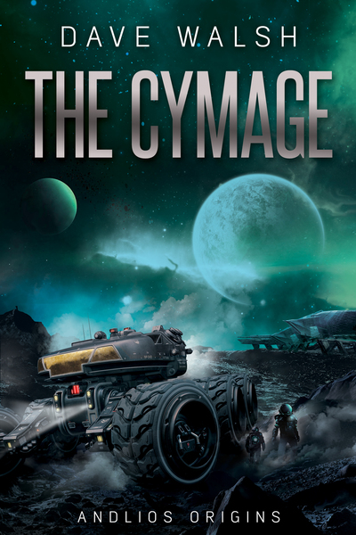 The Cymage by Dave Walsh