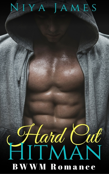 Hard Cut Hitman by Romance Book Club