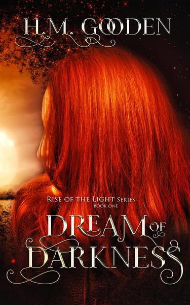 Dream of Darkness by H. M. Gooden