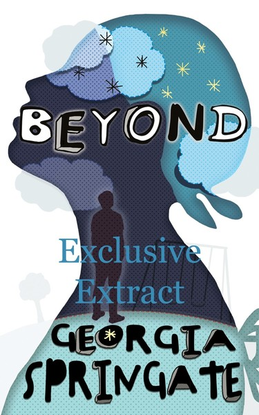 Beyond - An Exclusive Excerpt by Georgia Springate