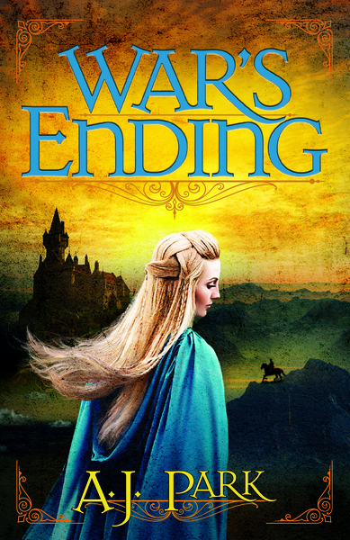War's Ending by Emerald Lake Books