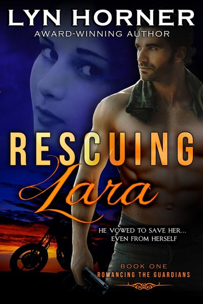 Rescuing Lara by Northern Lake Publishing