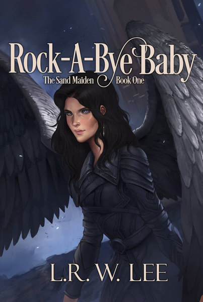 Rock-A-Bye Baby by L. R. W. Lee