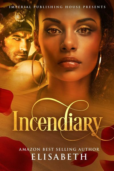 Incendiary by Elisabeth