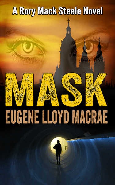 Mask by Eugene Lloyd MacRae