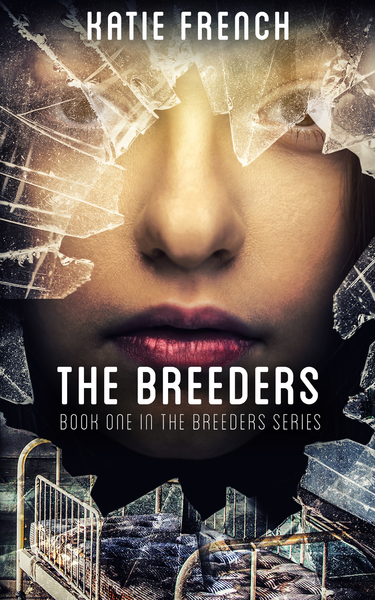 The Breeders Book One by Katie French