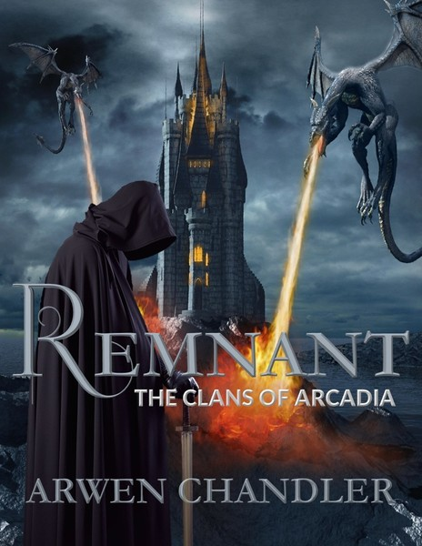 Remnant by Arwen Chandler
