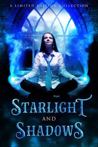 Starlight And Shadows Academy Collection Laura Greenwood Grove Captain