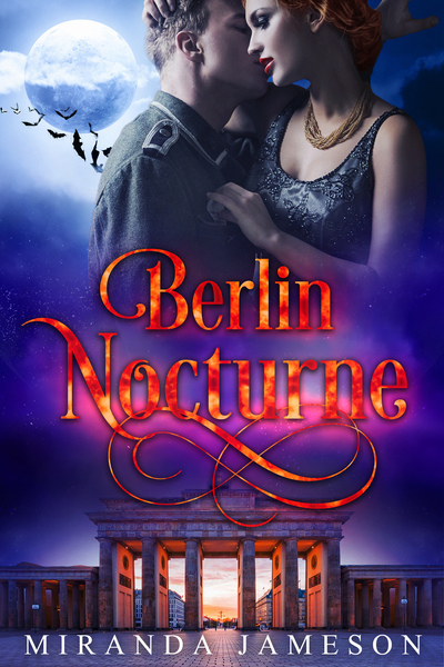 BERLIN NOCTURNE by Miranda Jameson