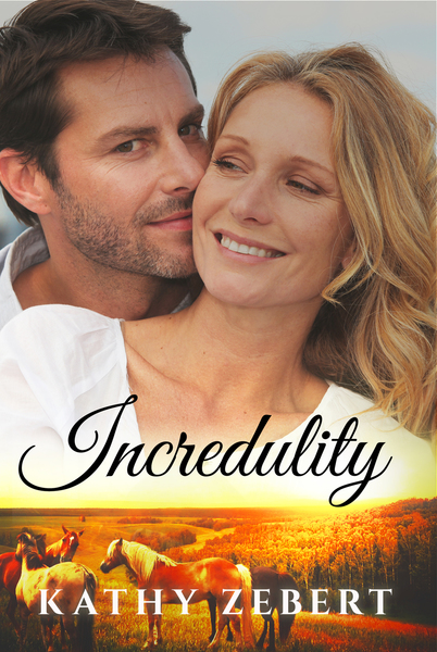 Incredulity by Kathy Zebert
