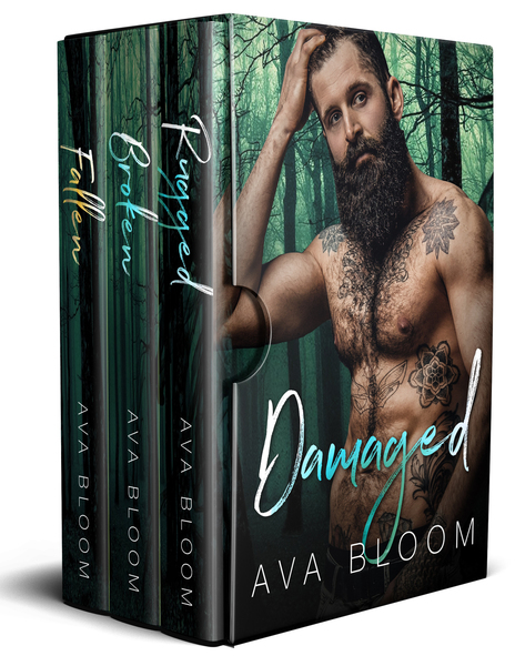 Damaged by Ava Bloom