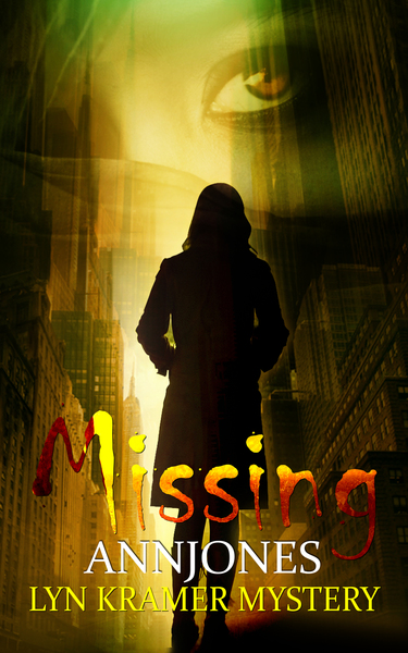 Missing by Ann Jones